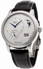 Glashutte PanoMaticLunar 90-02-02-02-04 Mens Watch