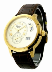 Glashutte PanoMaticLunar 90-02-31-11-04 Mens Watch