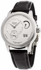 Glashutte PanoMaticReserve 90-03-02-02-04 Mens Watch