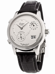 Glashutte PanoMaticVenue 90-04-02-02-04 Mens Watch