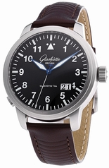 Glashutte Senator Navigator 100-03-07-04-04 Mens Watch