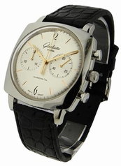 Glashutte Senator Sixties 39-34-03-32-04 Mens Watch