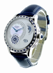Glashutte Star Collection 90-02-62-62-04 Mens Watch