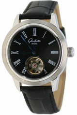 Glashutte Tourbillon GSH-20 Unisex Watch