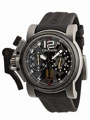 Graham Chronofighter 2OVJI.B25A.K10T Mens Watch