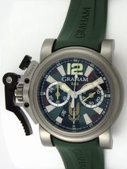 Graham Chronofighter Oversize 20VJT.G03A.K10B Mens Watch