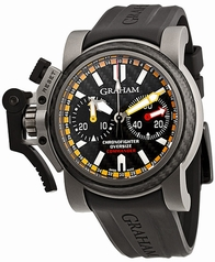 Graham Chronofighter Oversize 2OVATCO.B01A.K10B Mens Watch