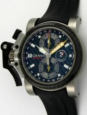 Graham Chronofighter Oversize 2OVKI.B09A.K10B Mens Watch