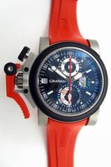 Graham Chronofighter Oversize 2OVKK.B36A.K10T Mens Watch