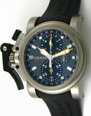 Graham Chronofighter Oversize 2OVKT.T01A.K10B Mens Watch