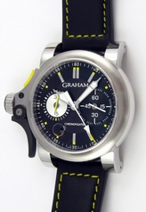Graham Chronofighter RAC 2TRAS.B01A.L95B Mens Watch