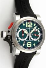 Graham Chronofighter RAC 2TRAS.G01A.K43B Mens Watch