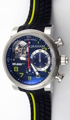 Graham Trackmaster 2BRTS.B03A.K68S Mens Watch