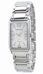 Hamilton American Classic H11411155 Ladies Watch