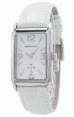 Hamilton American Classic H11411955 Ladies Watch