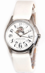 Hamilton Jazzmaster H32365913 Ladies Watch