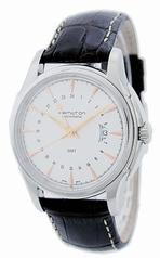 Hamilton Jazzmaster H32585557 Mens Watch