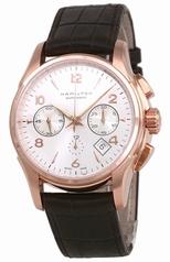 Hamilton Jazzmaster H32646555 Mens Watch