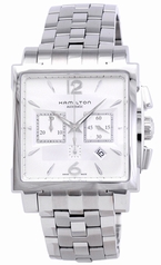Hamilton Jazzmaster H32666155 Mens Watch