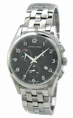 Hamilton Jazzmaster H38612133 Mens Watch