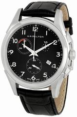 Hamilton Jazzmaster H38612733 Mens Watch