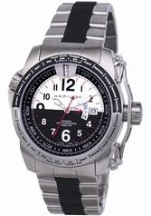 Hamilton Khaki Action H62515193 Mens Watch
