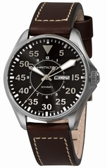 Hamilton Khaki Action H64611535 Mens Watch