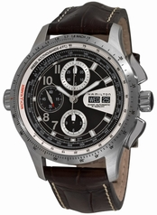 Hamilton Khaki Action H76626535 Mens Watch
