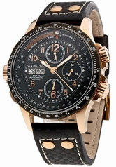 Hamilton Khaki Action H77696793 Mens Watch