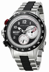 Hamilton Khaki Aviation H71726233 Mens Watch