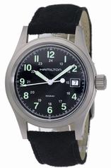Hamilton Khaki Field H68411433 Mens Watch
