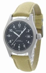 Hamilton Khaki Field H69419933 Mens Watch