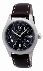 Hamilton Khaki Field H69519533 Mens Watch