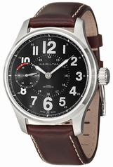 Hamilton Khaki Field H69619533 Mens Watch