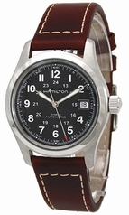 Hamilton Khaki Field H70455533 Mens Watch