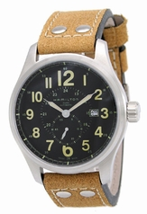 Hamilton Khaki Field H70655733 Mens Watch