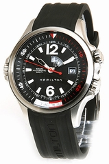 Hamilton Khaki Navy H77555335 Mens Watch