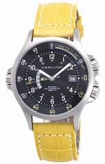 Hamilton Khaki Navy H77645433 Mens Watch