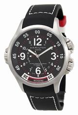 Hamilton Khaki Navy H77675333 Mens Watch