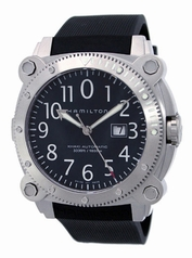 Hamilton Khaki Navy H78515333 Mens Watch