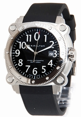 Hamilton Khaki Navy H78555333 Mens Watch