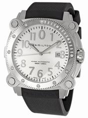 Hamilton Khaki Navy H78555353 Mens Watch