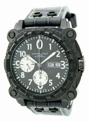 Hamilton Khaki Navy H78696393 Mens Watch