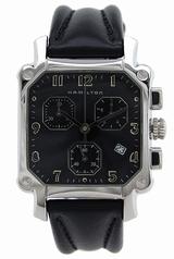 Hamilton Pulsomatic H19412733 Mens Watch