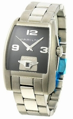 Hamilton Pulsomatic H33515133 Mens Watch
