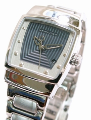 Hamilton Ventura H16211142 Ladies Watch