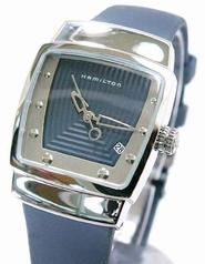 Hamilton Ventura H16211342 Ladies Watch