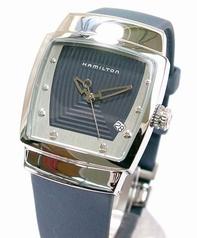 Hamilton Ventura H16311342 Ladies Watch