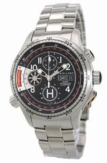 Hamilton Ventura H76616133 Mens Watch