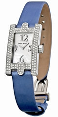 Harry Winston Lady Avenue 310-LMWL-M-D3-2 Ladies Watch